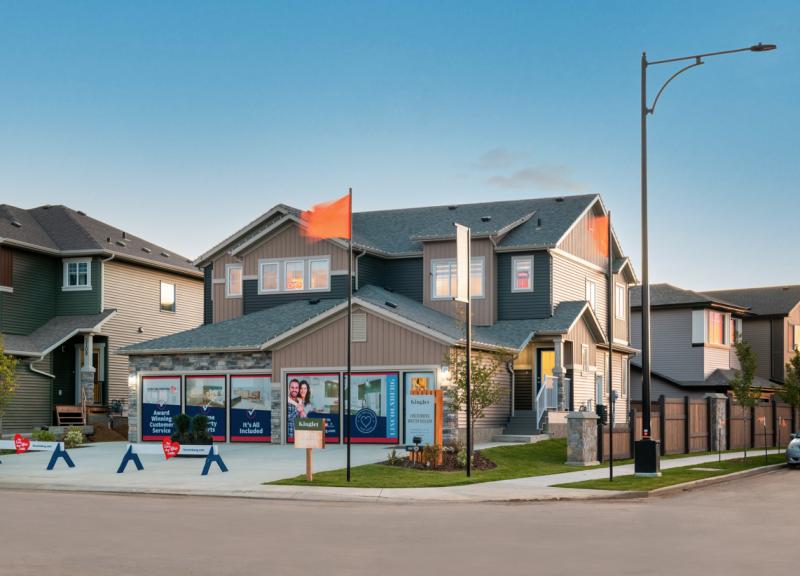 Duplex Homes from Lincolnberg Master Homebuilder